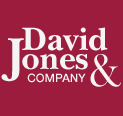 David Jones & Co Logo